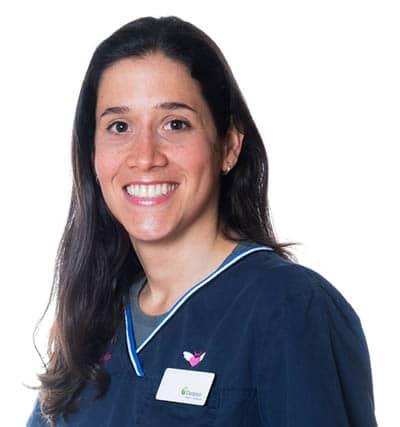 Mariana Villalba Dentist